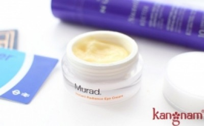 Tìm hiểu Murad Instant Radiance Eye Cream with Jane Treacy