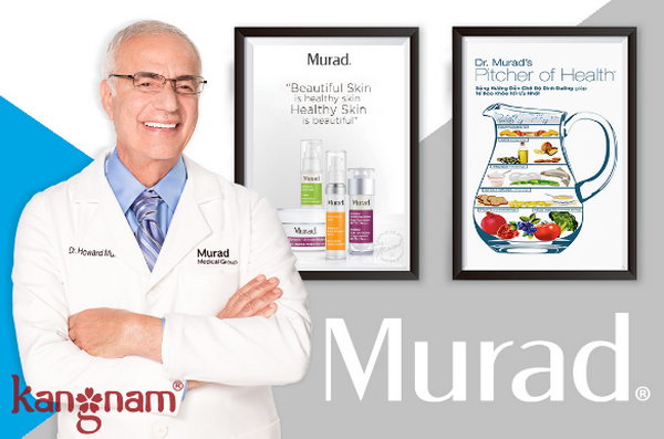 Murad address stress dietary supplement