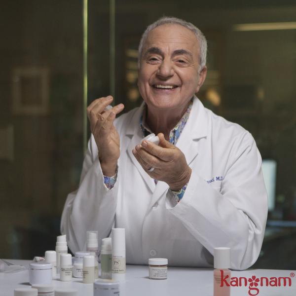 Bác sỹ da liễu hàng đầu nước Mỹ - Dr. Murad