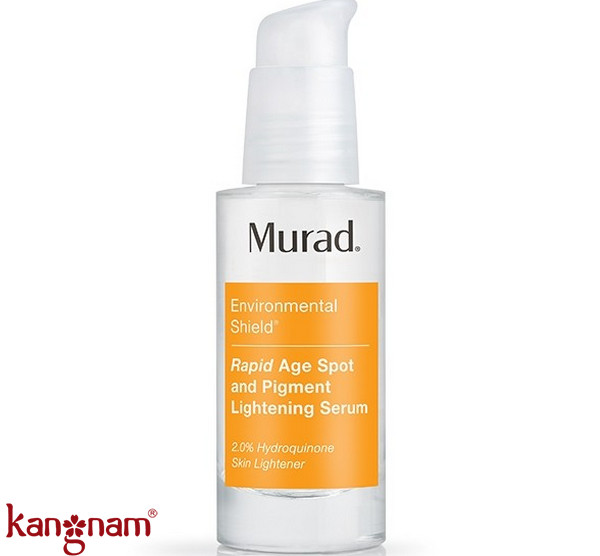 Murad lightening serum review