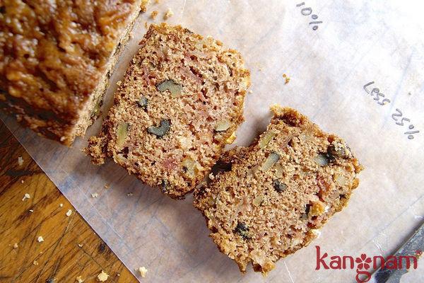 Hạn chế các loại thực phẩm chứa đường và tinh bột