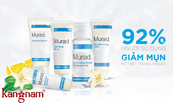 Review serum murad