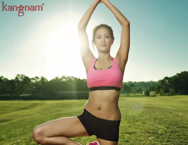 cách giảm cân nhanh nhất không dùng thuốc