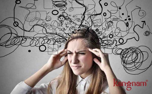 làm thế nào để không bị căng thẳng