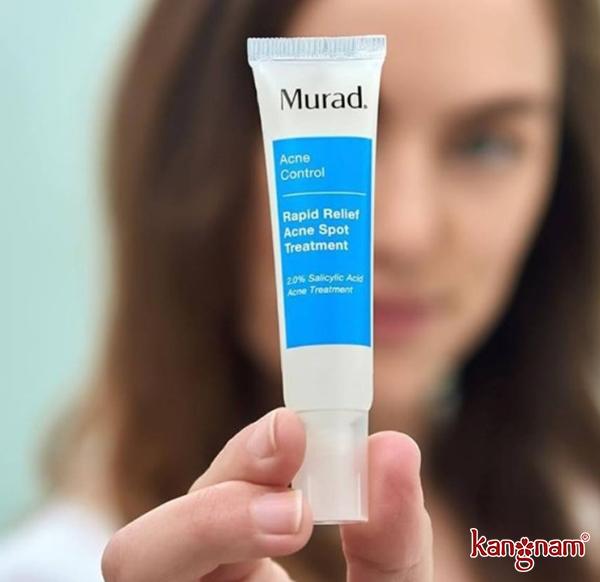 Kem trị mụn 4h Murad