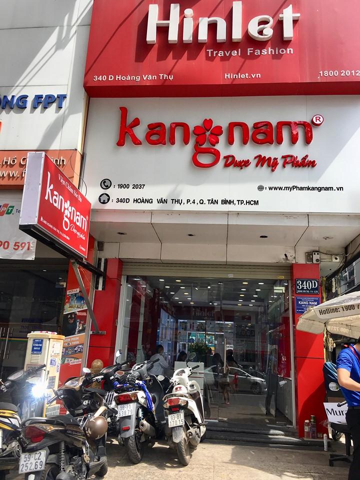 Kang Nam