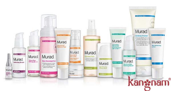 kem dưỡng Murad có thành phần được làm từ thiên nhiên không