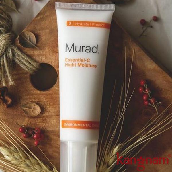 kem dưỡng da ban đêm Murad mua ở đâu chính hãng?