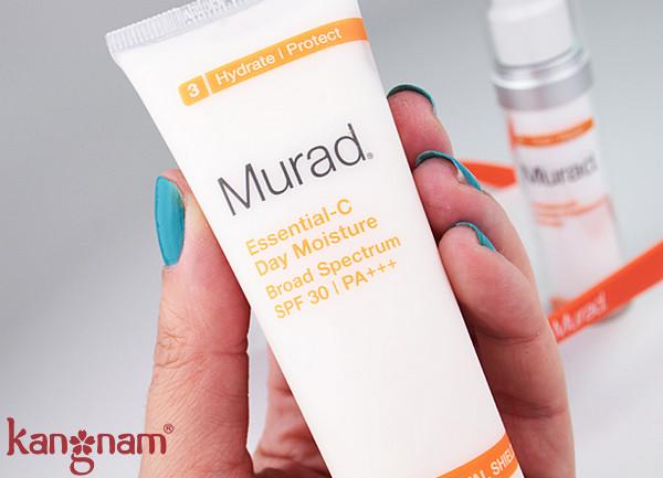 Giá bán kem dưỡng da ban ngày Murad bao nhiêu