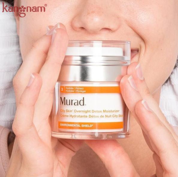 Giải độc da và chống ô nhiễm Mini Size murad