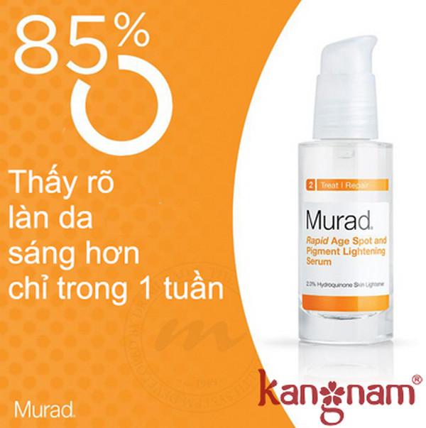 serum giảm nám chống lão hóa da Murad có giá bao nhiêu