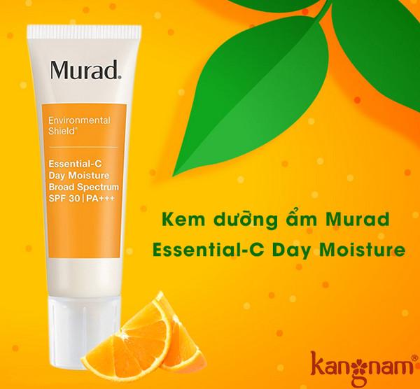 kem dưỡng da ban ngày Murad có chất lượng không