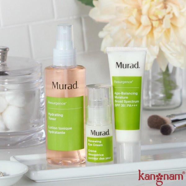 giá kem dưỡng Murad bao nhiêu