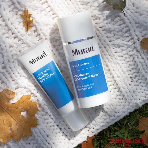 kem dưỡng kiểm soát dầu Murad mua ở đâu Hồ Chí Minh