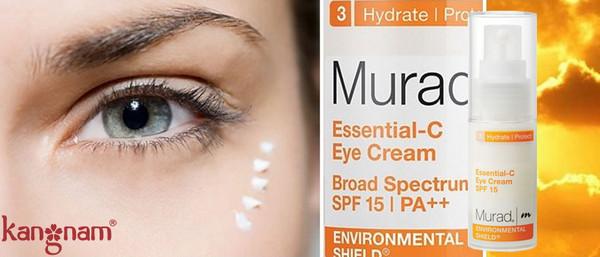 Kem dưỡng mắt Murad có tốt không
