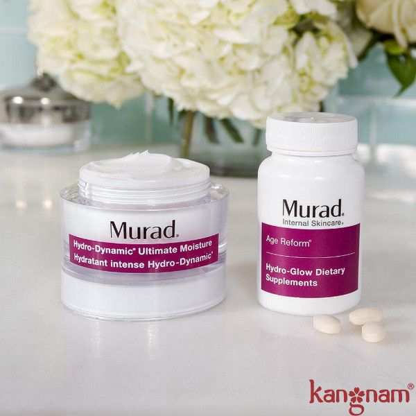 kem dưỡng cung cấp độ ẩm Murad mua ở đâu chính hãng