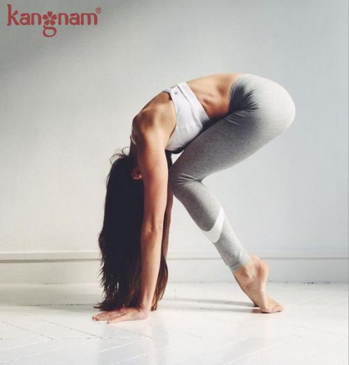 bài tập yoga cơ bản tại nhà