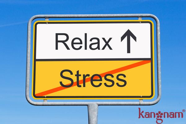 Stress tăng sự sản sinh các loại hoocmon gây mụn trầm trọng