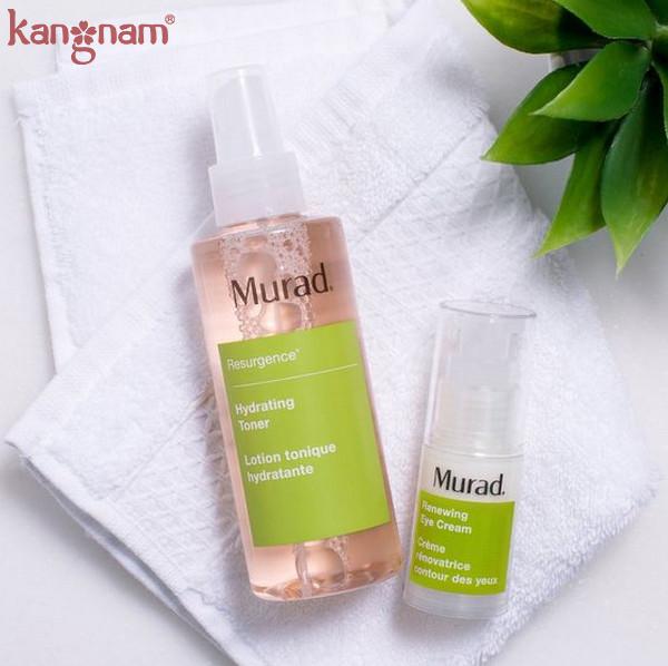 nước hoa hồng Murad Hydrating