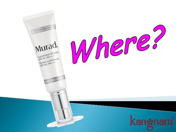 kem dưỡng trắng da Murad có an toàn không