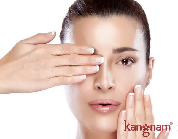 tác dụng của sữa chua không đường đối với da mặt