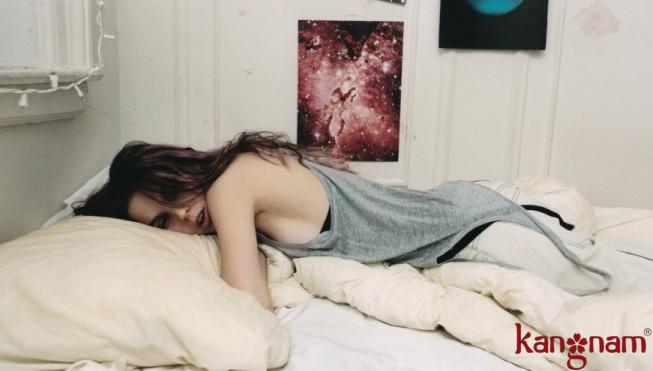 tại sao dù ngủ đủ giấc vẫn cảm thấy mệt mỏi