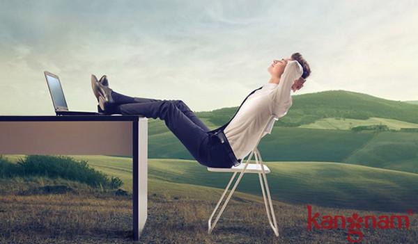 giảm căng thẳng lo âu