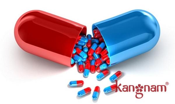 thuốc chống hồi hôp lo lắng
