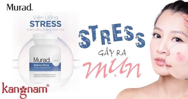 Thuốc giảm căng thẳng tốt nhất