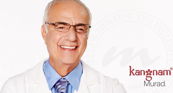 Triết Lý Sức Khỏe Tổng Thể độc quyền của Bác Sỹ Murad