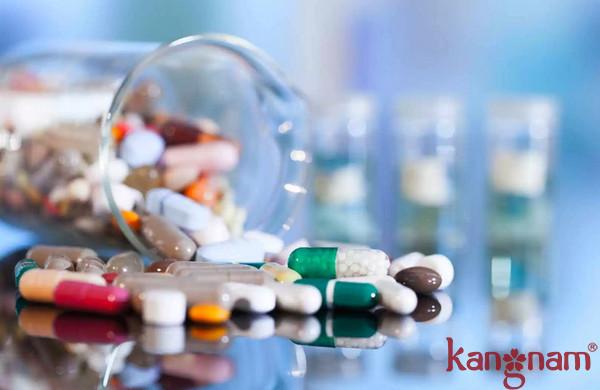 uống thuốc trị mụn có ảnh hưởng gì không